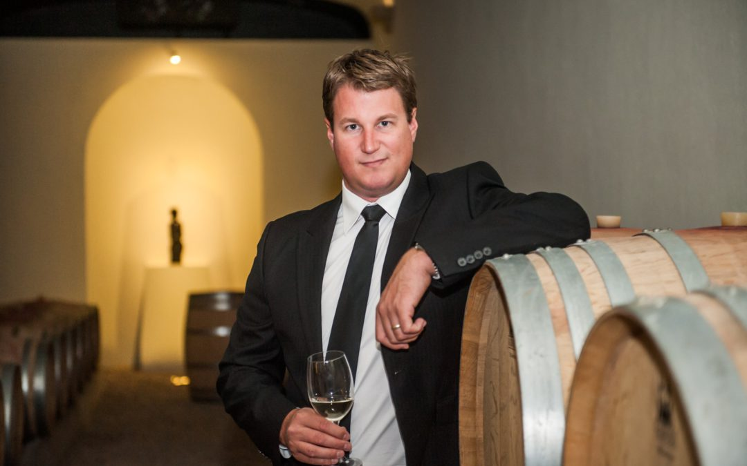 De Wetshof 1993 Chardonnay Commands Top White Wine Price at Nederburg Auction