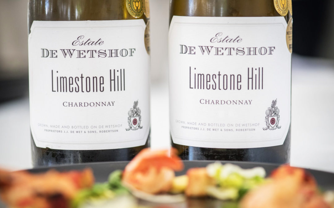 De Wetshof Continues its Domination of Veritas Category for un-wooded Chardonnays