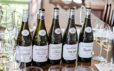 De Wetshof Makes List of World's Top 15 Chardonnays with Bon Vallon